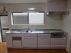 住宅改装施工例