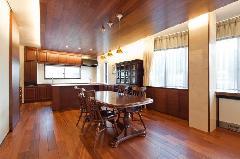 住宅改装施工例�B