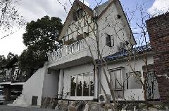 風見鶏の家改修工事�A