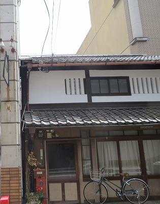 京都市内解体工事