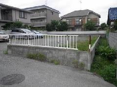 【大阪府 枚方市】駐車場舗装工事