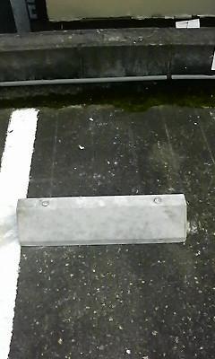 車止め設置工事