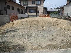 【京都府 京都市】住宅解体工事