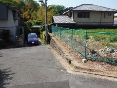 【フェンス工事】