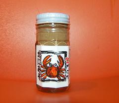 自家製 蟹味噌(かにみそ)