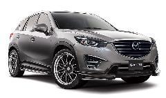 CX−5 XDプロアクティブ 新車ケンスタイル  新車コンプリートカー販売