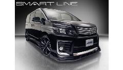 80VOXY ZS AMS スマートライン コンプリートカー販売 ガレージスパーク