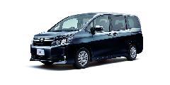 80VOXY X8人乗り 202ブラック 新車コンプリートカー販売