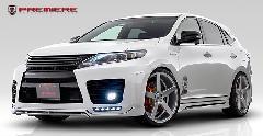 エスプリ ハリアー 注文販売 コンプリートカー販売 ガレージスパーク