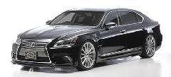 WALD LS Fスポーツ 新車コンプリートプラン ガレージスパーク