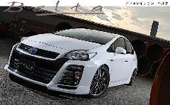 30プリウス アドミレイション ハイブリッド コンプリートカー販売 注文販売 ガレージスパーク