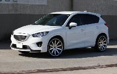 ROJAM CX-5 コンプリートカー販売 注文販売 ガレージスパーク