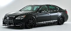 アーティシャンスピリッツ LS 新車コンプリートカー販売