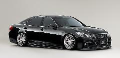 エイムゲイン 純VIP GT 210クラウンアスリート コンプリートカー販売 注文販売 ガレージスパーク