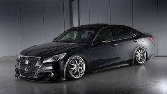 エイムゲイン 純VIP EXE 210クラウンアスリート コンプリートカー販売 注文販売 ガレージスパーク