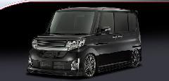 シルクブレイズ  注文販売 オークション代行 コンプリートカー販売 LA600S タントカスタム