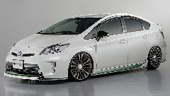 30プリウス ロジャム IRT コンプリートカー販売 注文販売 ガレージスパーク