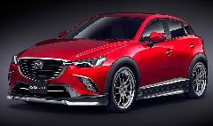 KENSTYLE CX-3 新車コンプリートカー販売 ガレージスパーク