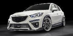 アドミレイション ベルタ CX-5 コンプリートカー販売 注文販売 ガレージスパーク