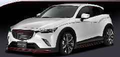 シルクブレイズ CX-3 新車コンプリートカー販売