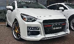 ケンスタイル デミオ 新車コンプリートカー販売