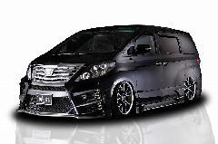 20アルファード ブラックパール ギャラクシー コンプリートカー販売 注文販売