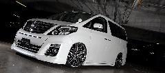 20アルファード アドミレイション ベルタ コンプリートカー販売 注文販売
