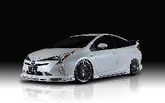 50プリウス ROWEN コンプリートカー販売 注文販売 オークション代行 ガレージスパーク