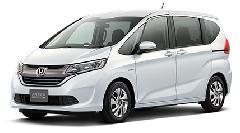 フリード 新車コンプリートカー販売