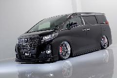 30アルファード AIMGAIN 純VIP コンプリートカー販売 ガレージスパーク