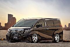 30アルファード AIMGAIN 純VIP GT コンプリートカー販売 ガレージスパーク