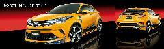 C−HR ブーストインパルススタイル 新車コンプリートカー販売 ガレージスパーク