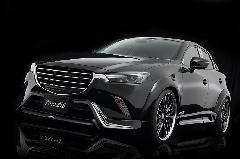 トップライン CX-3 新車コンプリートカー販売 ガレージスパーク