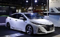 プリウスPHV モデリスタ 新車コンプリートカー販売 ガレージスパーク