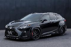 レクサス RX AIMGAIN 純VIP EXE 新車コンプリートカー販売 ガレージスパーク