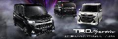 タンク TRD 新車コンプリートカー販売 ガレージスパーク