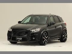 TOPLINE CX-5 コンプリートカー販売 注文販売 ガレージスパーク