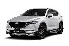 CX-5 DAMD ダムド 新車コンプリートカー販売 ガレージスパーク