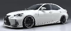 レクサス IS アーティシャンスピリッツ 新車コンプリートカー販売 ガレージスパーク