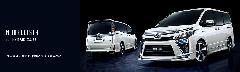 80VOXY モデリスタ for HYBRID ZS,ZS 新車コンプリートカー販売 ガレージスパーク