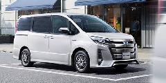 80ノア HYBRID Si,Si 新車コンプリートカー販売 シックスセンス ジュール ガレージスパーク