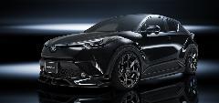 C-HR WALD スポーツライン 新車コンプリートカー販売 ガレージスパーク