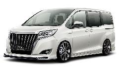 80エスクァイア グレイスライン 新車コンプリートカー販売 ガレージスパーク