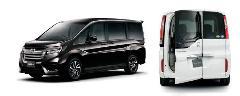 ステップワゴンスパーダ 新車コンプリートカー販売 ガレージスパーク