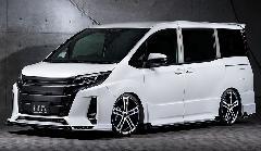 80ノア HYBRID Si,Si 新車コンプリートカー販売 グレイスライン ガレージスパーク
