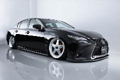 レクサス GS AIMGAIN 純VIP EXE 新車コンプリートカー販売