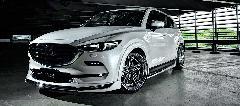 CX-5 アドミレイション 新車コンプリートカー販売 ガレージスパーク