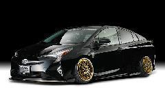 50プリウス DAD ラグジュアリースタンス コンプリートカー販売 注文販売 オークション代行 ガレージスパーク