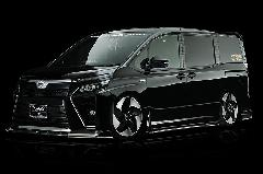 80VOXY ZS DAD EU-Sエディション 新車コンプリートカー販売 ガレージスパーク