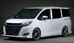 80ノア HYBRID G,HYBRID X,G,X 新車コンプリートカー販売 グレイスライン ガレージスパーク